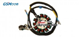 Stator magneto coil GSMOON XY260ST-XYKD260-1 -XYKD260-2