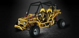 Buggy GSMOON 260cc XYKD260-2