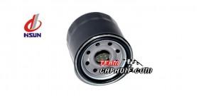 Hisun HS 400 del filtro de aceite