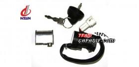 Hisun encendedor Kit ATV HS400