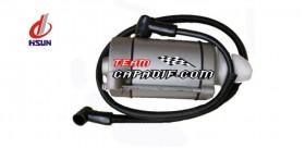 HISUN HS 500 HS700 start MOTOR