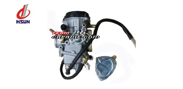 HISUN Carburateur kinzo PD33J HS500