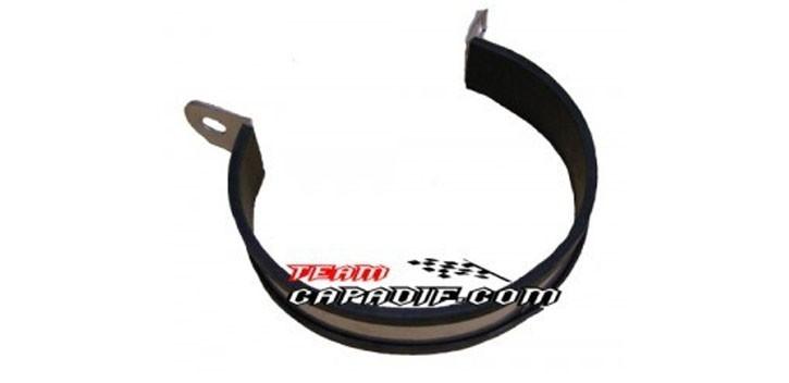 exhaust clamp diameter 110