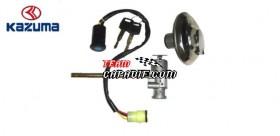 Komplette elektrische Schütz KAZUMA JAGUAR 500C
