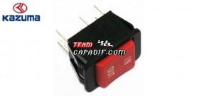 Switch Treuil electric KAZUMA JAGUAR 500CC