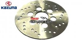 Rear brake disc KAZUMA JAGUAR 500CC