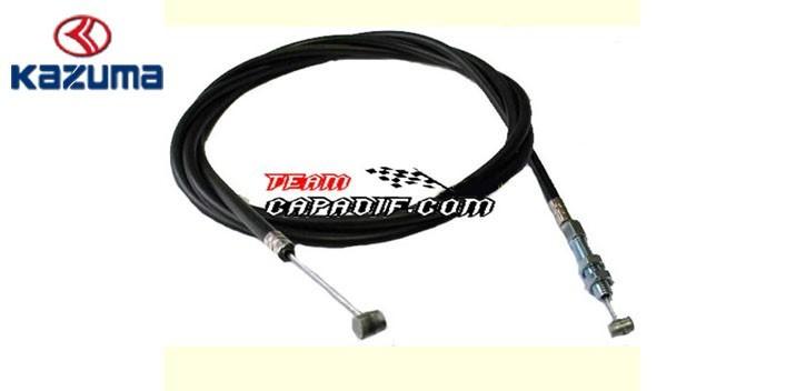 Câble de frein de stationnement KAZUMA JAGUAR 500CC