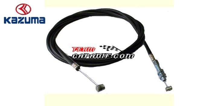 Câble de frein de stationnement KAZUMA JAGUAR 500L