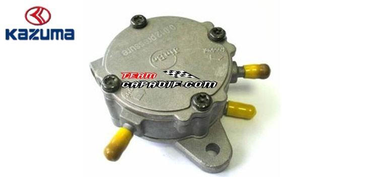 Pompa del carburante KAZUMA JAGUAR 500CC