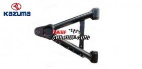 RIGHT FRONT SUSPENSION ARM BRACKET KAZUMA JAGUAR 500CC