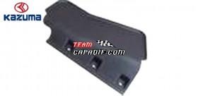 LH LOWER A-ARM COVER KAZUMA JAGUAR 500CC