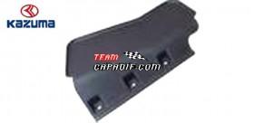 RH LOWER A-ARM COVER KAZUMA JAGUAR 500CC
