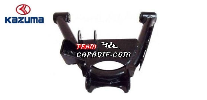 Linken Hinterradaufhängung ARM BRACKET KAZUMA JAGUAR 500CC