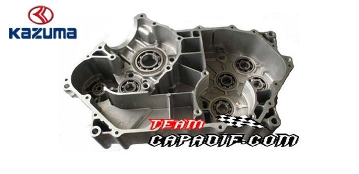 Carter droit moteur KAZUMA JAGUAR 500CC