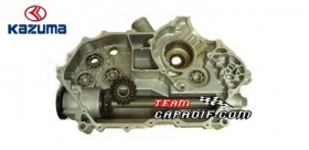 Carter motore sinistro KAZUMA JAGUAR 500CC