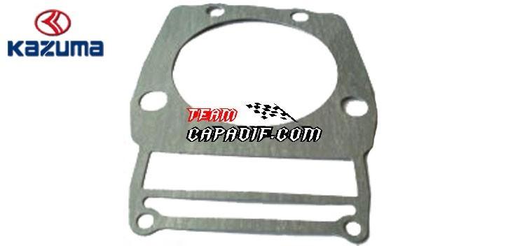 Conjunto bloque de cilindros KAZUMA JAGUAR 500CC