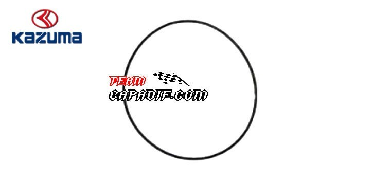 O ring 150×3.10 KAZUMA JAGUAR 500CC