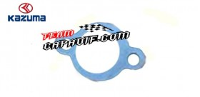 fiber gasket for tightener KAZUMA JAGUAR 500CC