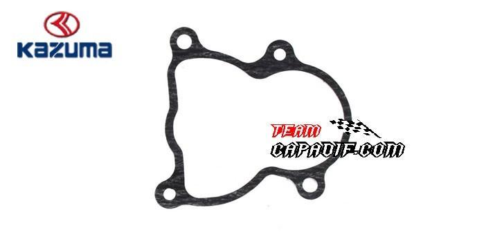 joint en fibre pour la couverture de la boîte de vitesses KAZUMA JAGUAR 500CC