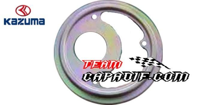 piastra di grande pressione Kazuma jaguar 500CC