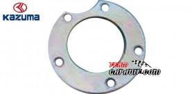 Druckplatte Kazuma Jaguar 500CC