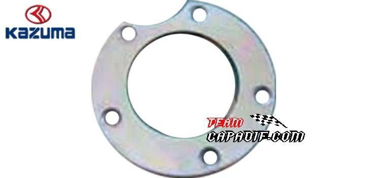 Placa de presión Kazuma jaguar 500CC