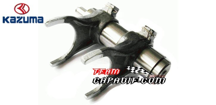 Tambour de transmission KAZUMA JAGUAR 500CC