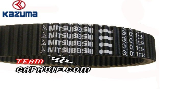 Belt Mistuboshi double side 320X1034 996-30.5