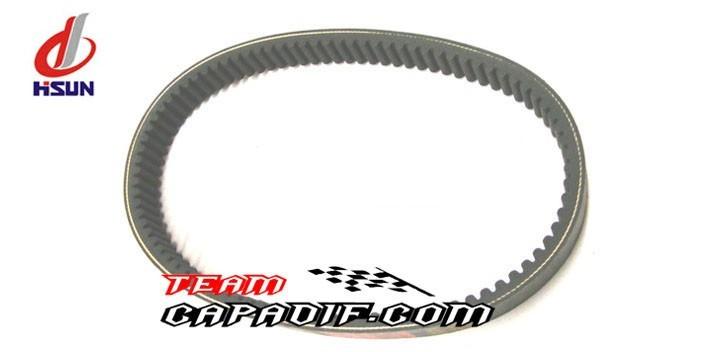 belt HISUN HS 400