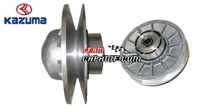 Rear clutch pulley KAZUMA JAGUAR 500CC