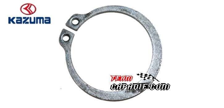 SNAP RING FOR SHAFT KAZUMA JAGUAR 500CC