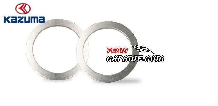 GUARNIZIONE KAZUMA JAGUAR 500CC