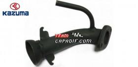 Exhaust pipe 2 KAZUMA JAGUAR 500 L