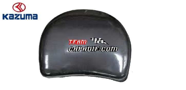sedile posteriore KAZUMA JAGUAR 500 L