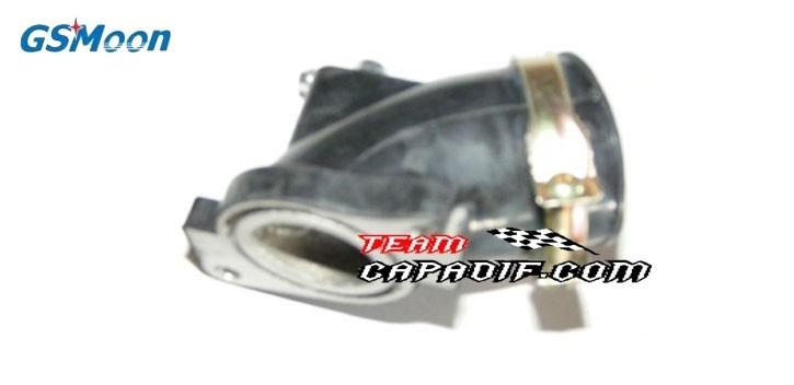 Universal Heavy Duty U-Bolt Exhaust Clamp Réparation Tuyau Tuyau /& Verrouillage Écrous