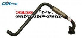 EXHAUST TUBE XY260ST