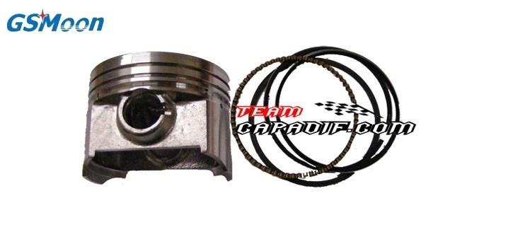 4 ST/ÜCKE Kunststoff Bremsschlauch Clips Gro/ßer Ersatzteil