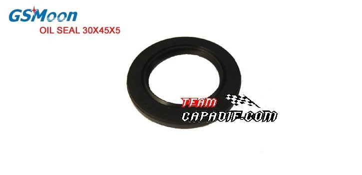 OIL SEAL 30X45X5 GSMOON