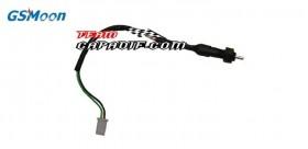 Interruptor del freno trasero XY260ST
