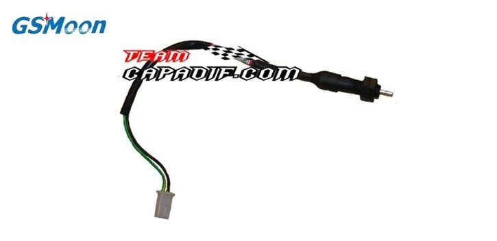 Rear brake switch XY260ST