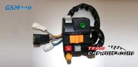 XYST260 interruptor de palanca de freno