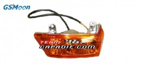 headlight indicator right rear XY260ST