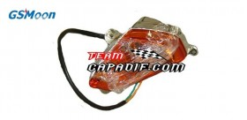 left front headlight indicator XY260ST