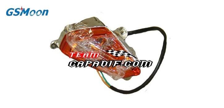 vorderen rechten Scheinwerfer Indikator XY260ST