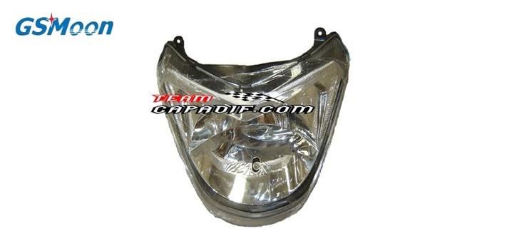headlight XY260ST