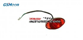 Tail light XY260ST BUGGY-XYKD150-260-1-2
