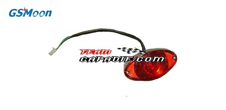 Tail light XY260ST BUGGY-XYKD150-260-1-2