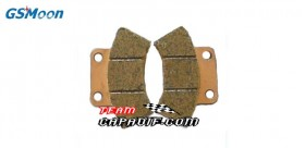 Brake pad parcking GSMOON