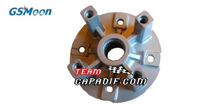 rear brake disc seat XYST260