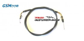 THROTTLE CABLE XYST260 GSMOON